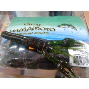 Medium Craw Gary Yamamoto w/red