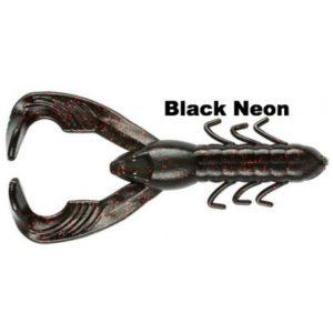 Yum Christie Craw Black Neon