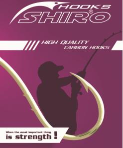 Hooks Shiro