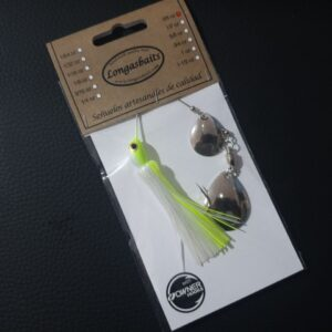 Spinnerbaits & Chatterbaits & Buzzer